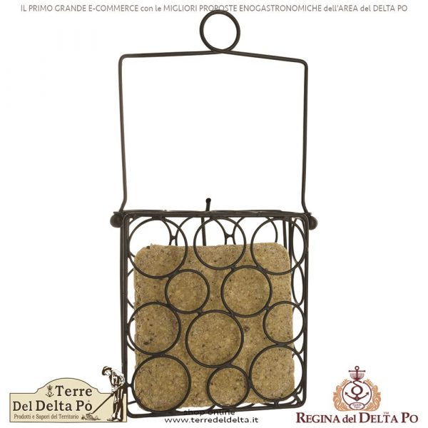 dispenser portatortine decor BirdGarden.it