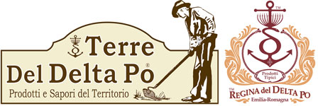 Terre Del Delta Po ® | Prodotti Tipici del Delta Po & Co.