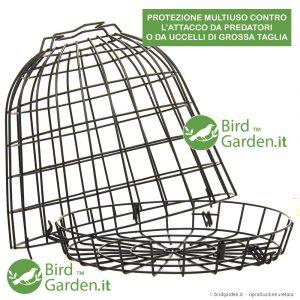 protezione predatori birdgarden.it