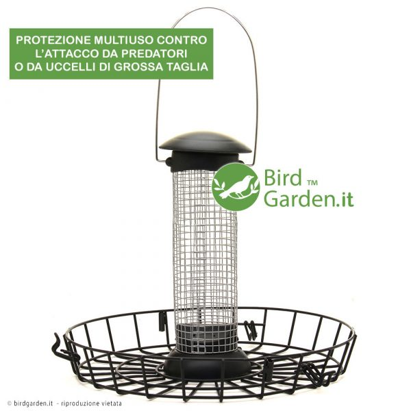 protezione predatori birdgarden.it 2