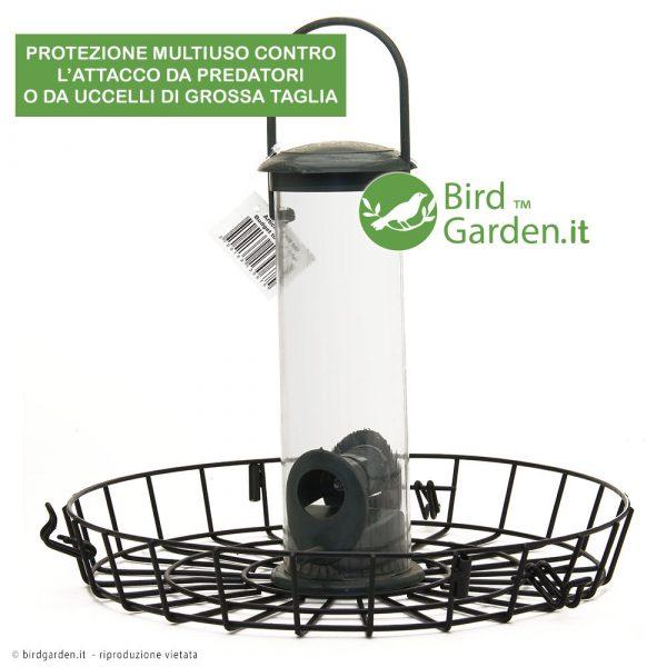 protezione predatori birdgarden.it 3