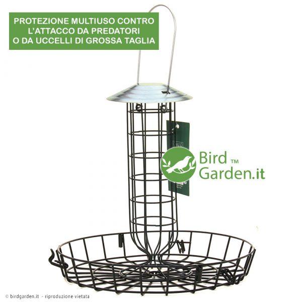 protezione predatori birdgarden.it 4