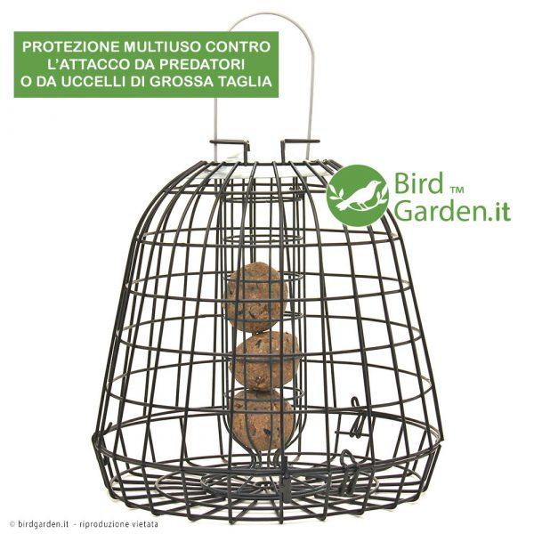 protezione predatori birdgarden.it 6