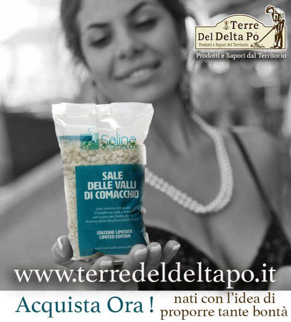 Sale di Comacchio promo