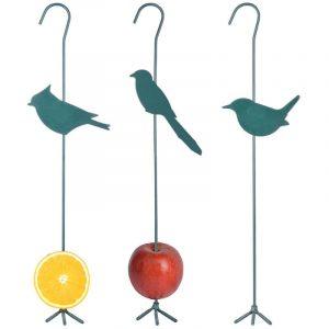 Asta Dispenser Frutta, Cilindri, Palle