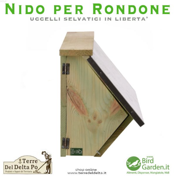 nido rondone laterale - birdgarden.it