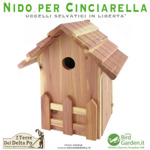 nido cinciarella - birdgarden.it
