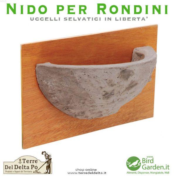 nido rondini ess - birdgarden.it
