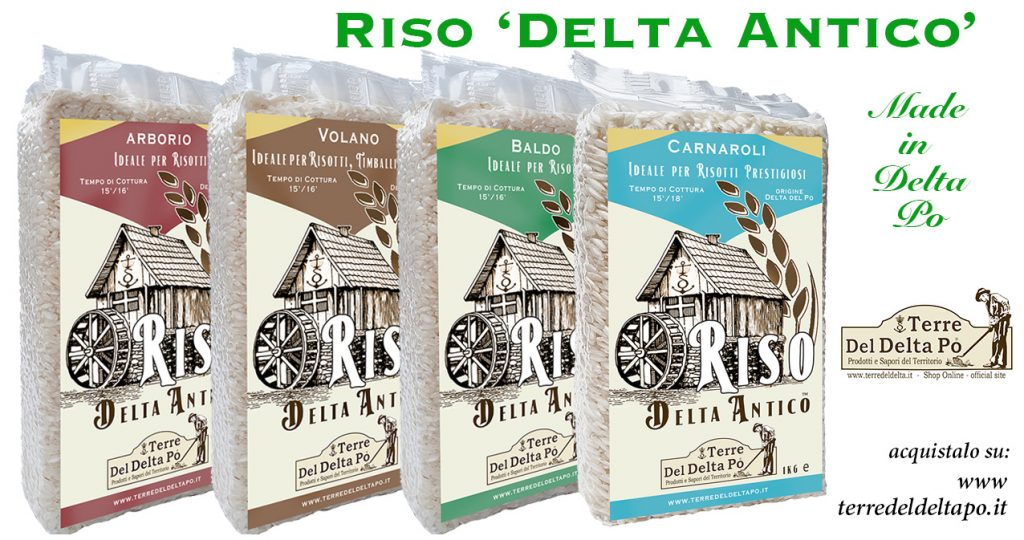 post riso news terre del delta po